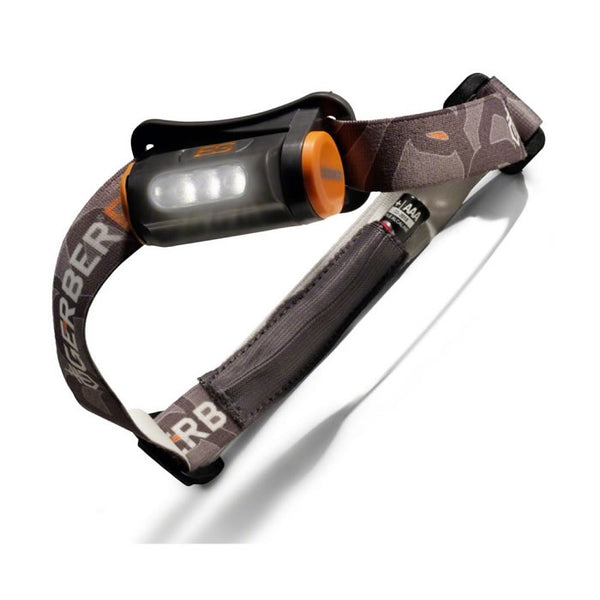Bear Grylls Hands-Free Torch - Gerber