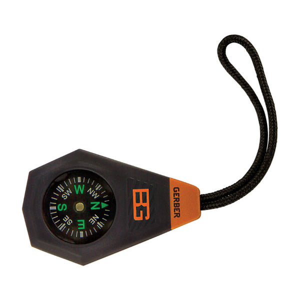 Bear Grylls Compact Compass by Gerber
