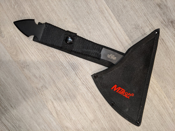 LIQUIDATION - Full Tang Mtech Throwing Axe