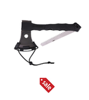 "12"" Scharde Mini Axe-Saw Combo"