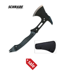 "13"" Schrade Tactical Hatchet"