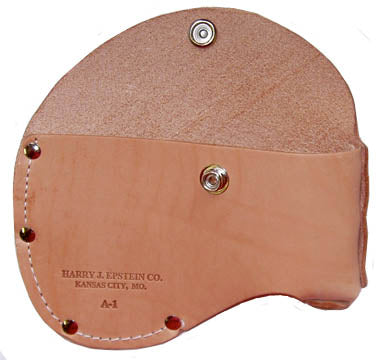 Camp Axe Sheath 1