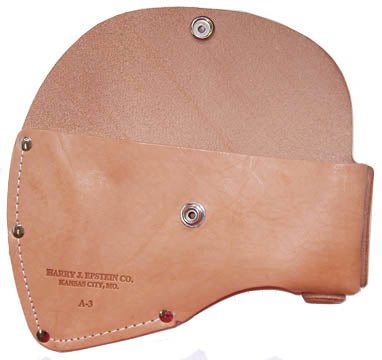 Camp Axe Sheath 2