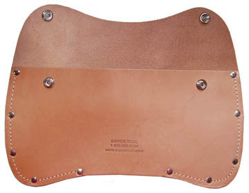 Durable Double Bit Axe Sheath