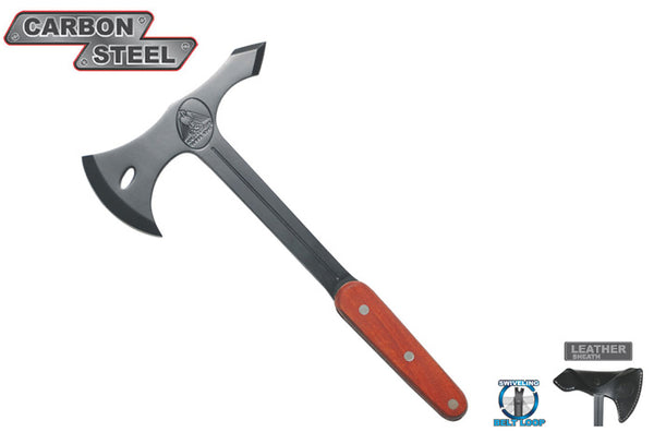 13 Inch Throwing Axe by Condor