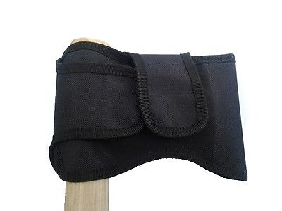 Burable Nylon  Sheath for Throwing Tomahawk Axe