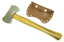 Dual Head Steel Tomahawk Axe