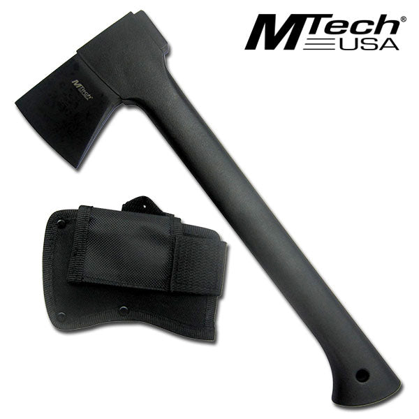 "14"" Camping Hatchet by MTech"