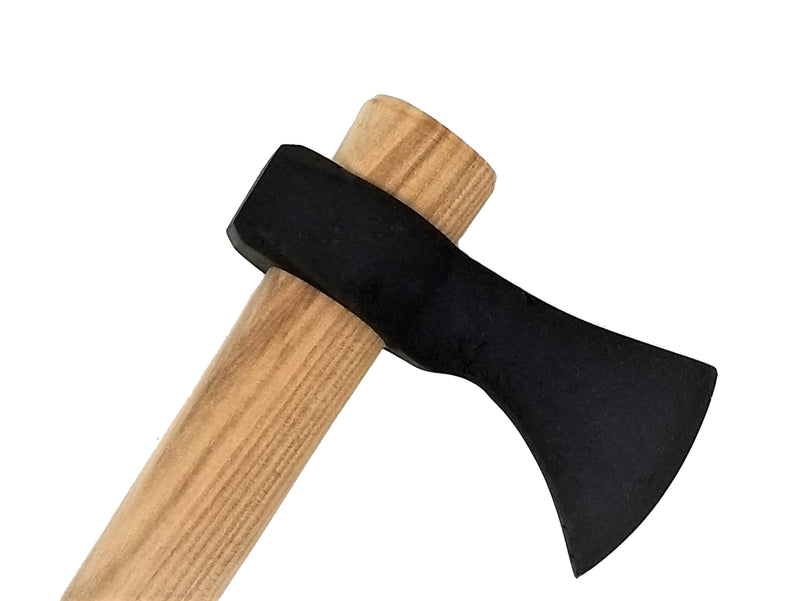 Backpackers Hatchet - Light Throwing Tomahawk