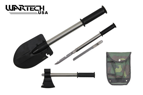 WARTECH Outdoor Adventure Set