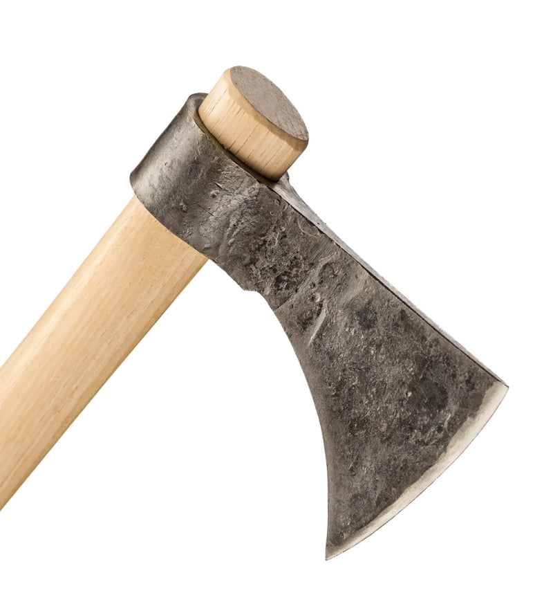 Throwing Tomahawk Designed for Boy Scouts