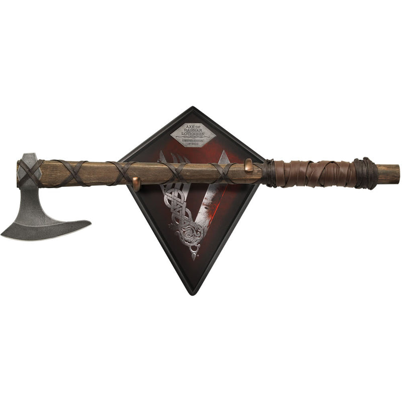 Vikings Axe of Ragnar Lothbrok - Special Edition