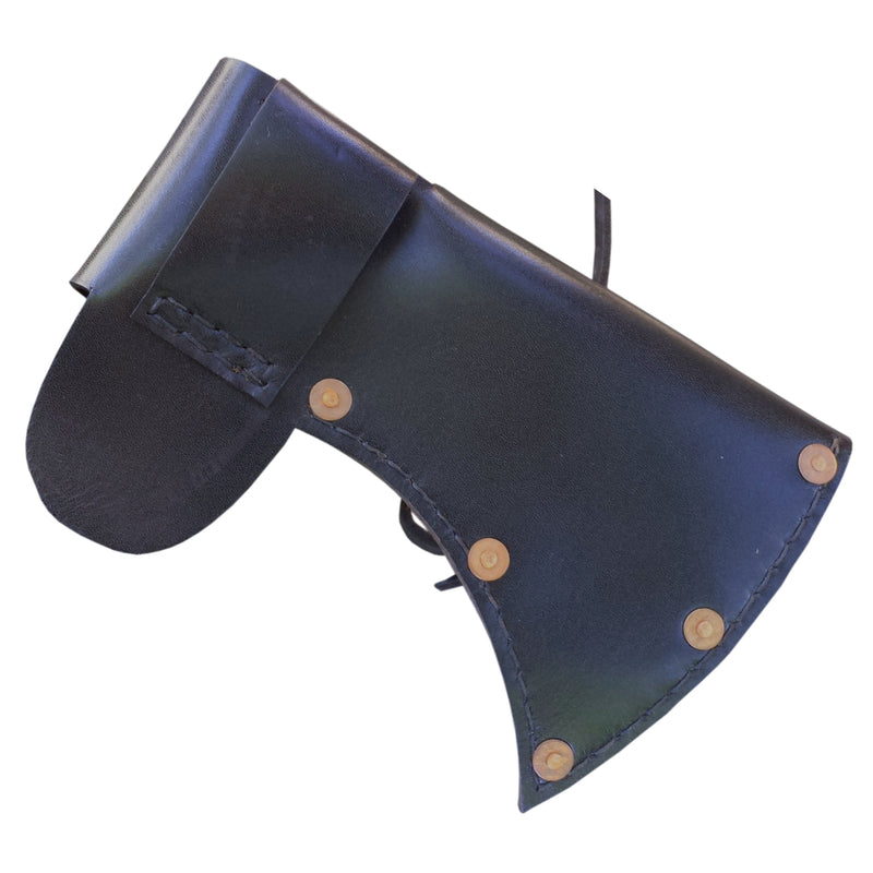 Leather Throwing Tomahawk Axe Sheath