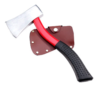 Fiberglass Handle Axe/Hatchet - Stansport