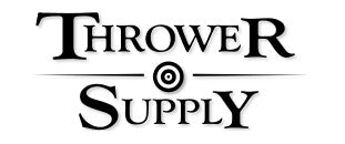 The Thrower Supply Logo