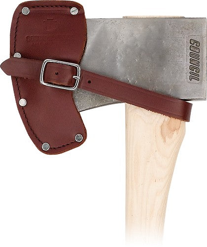 Premium Leather Sheath