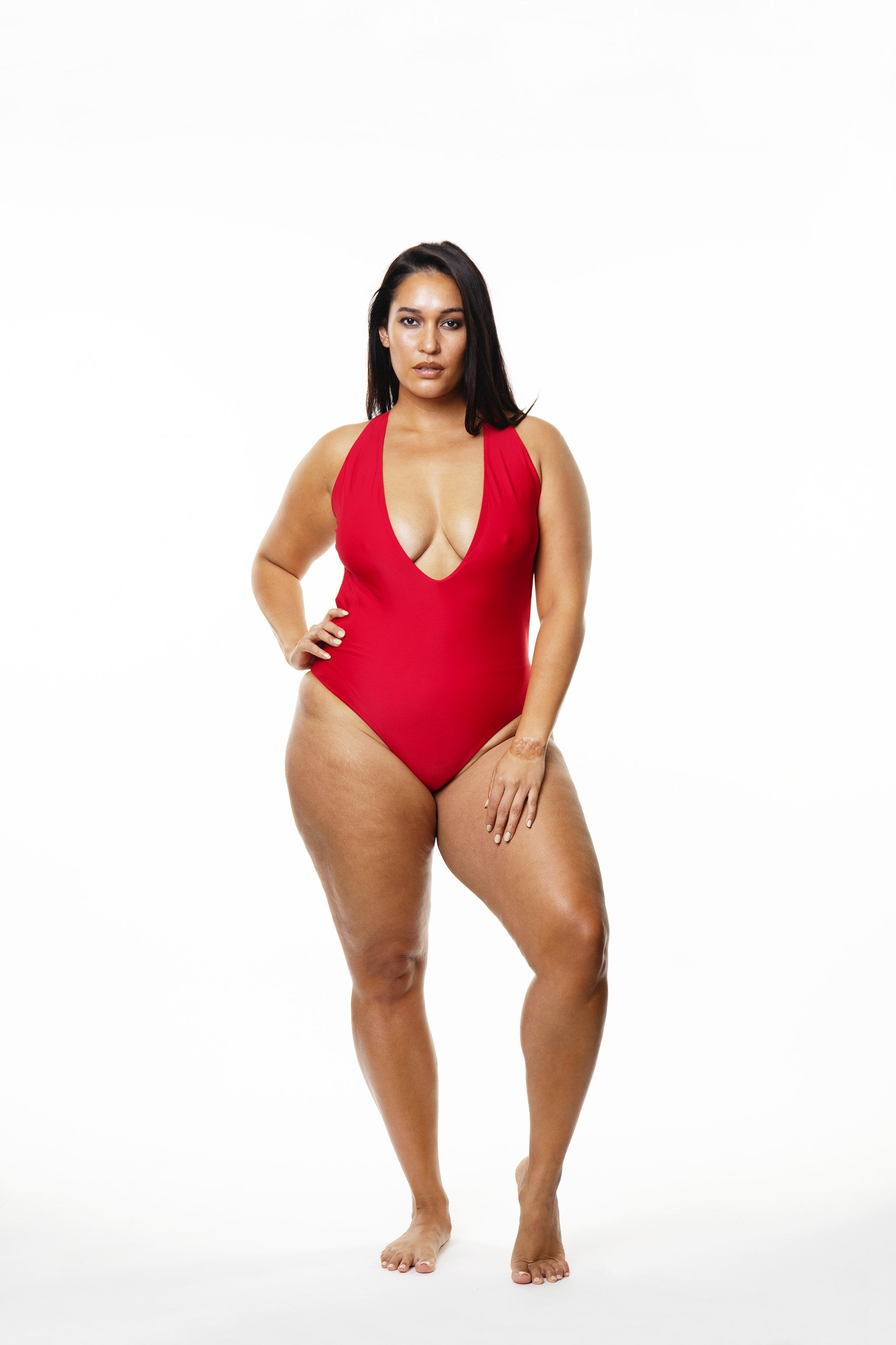Load image into Gallery viewer, CHANDANI ONE PIECE
