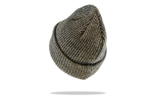Men's Thinsulate Beanie in Grey - The Hat Project