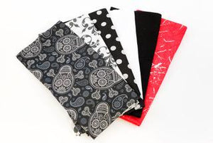 Head socks, Bandanas Masks