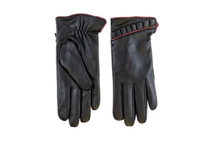 Women's Leather Gloves - The Hat Project