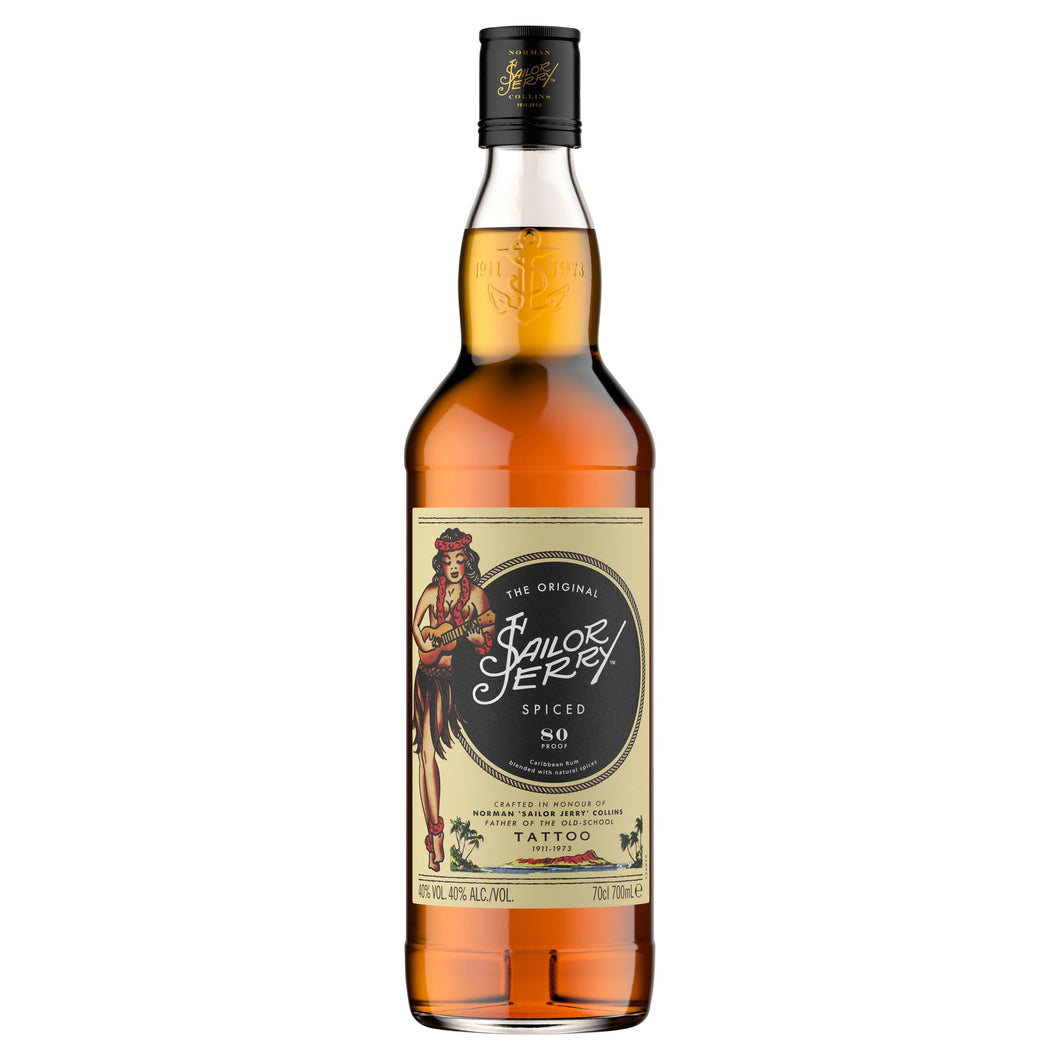 Sailor Jerry - 700mL
