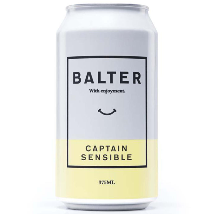 Balter Captain Sensible 4-pack