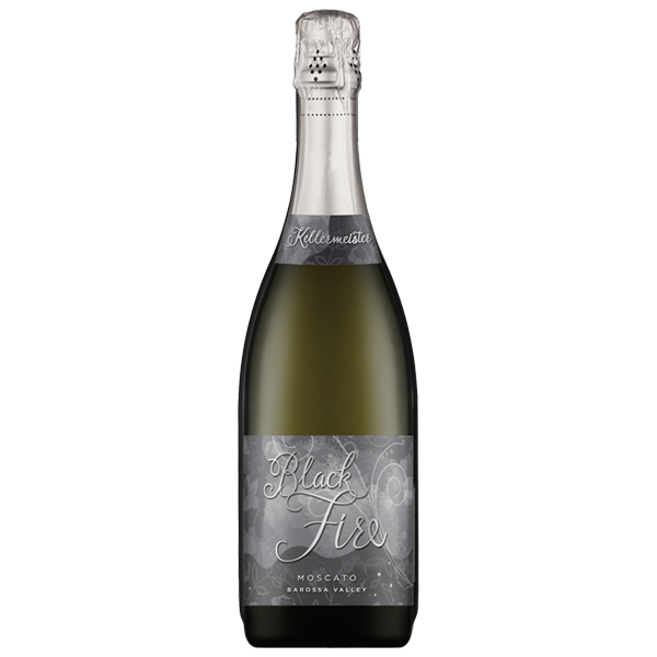 Black Fire Sparkling Moscato - 750mL