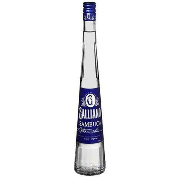Galliano White Sambuca - 700mL