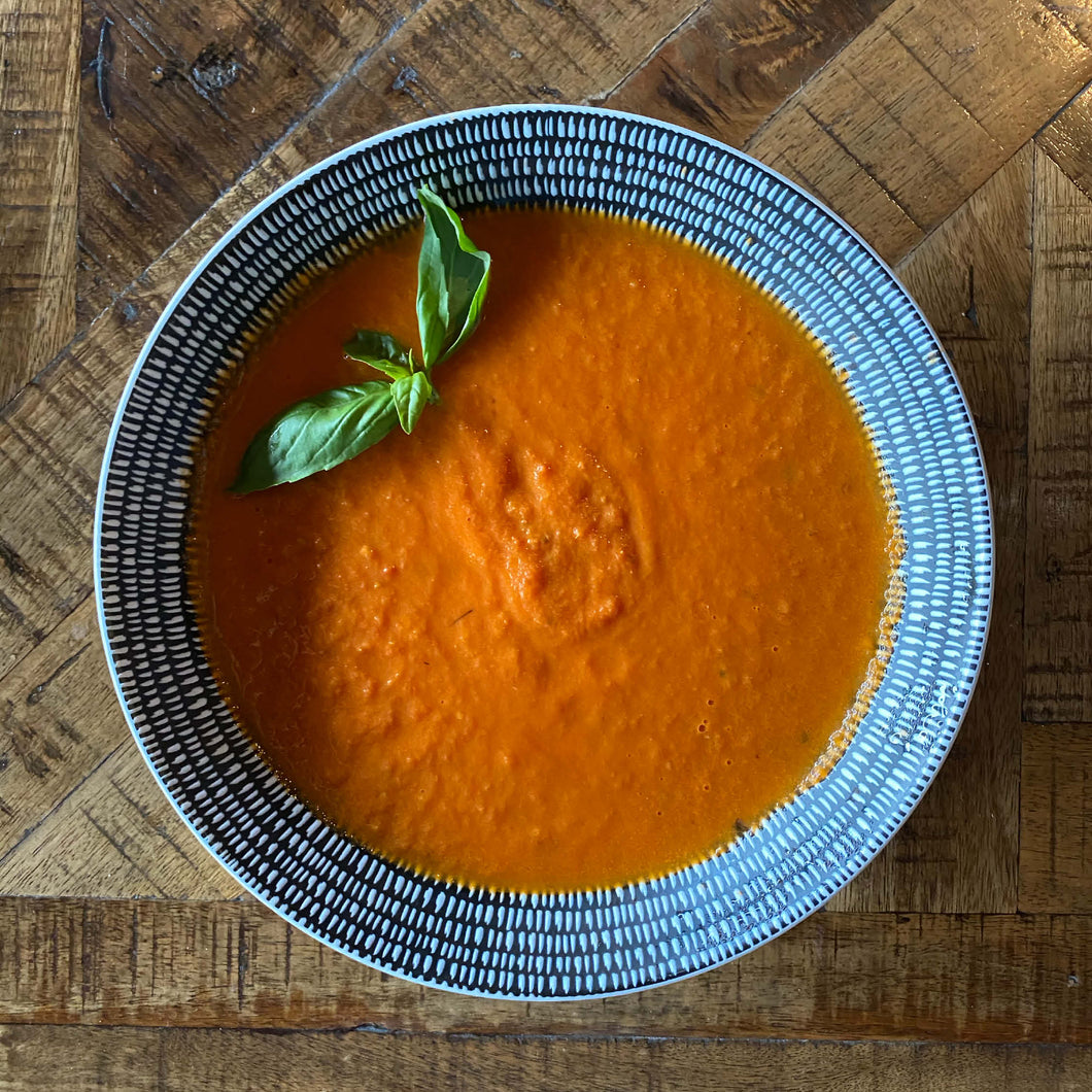 Roasted Tomato Soup 1L