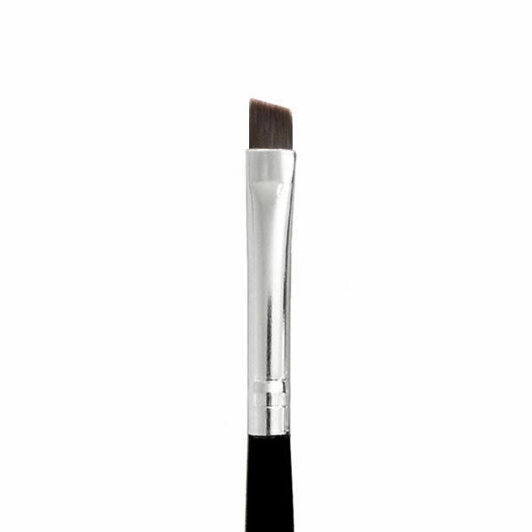 Small Angled Brush - Carousel Cosmetics
