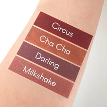 Load image into Gallery viewer, Matte Liquid Lipstick / Cha Cha