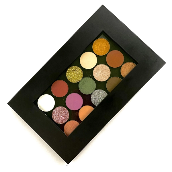 Eyeshadow Singles - The Complete Collection w/ FREE Magnetic Palette