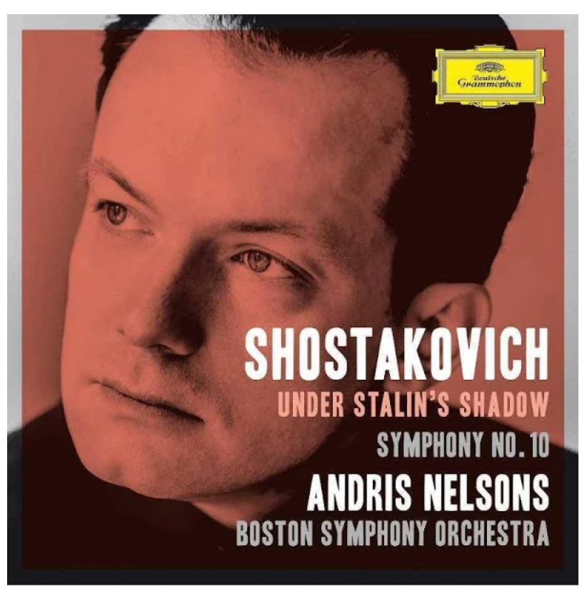 Andris Nelsons and the Boston Symphony Orchestra | Shostakovich: Under Stalin's Shadow