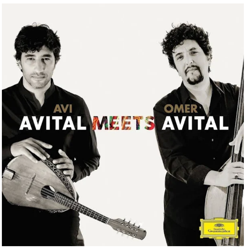 Avi Avital and Omer Avital | Avital Meets Avital