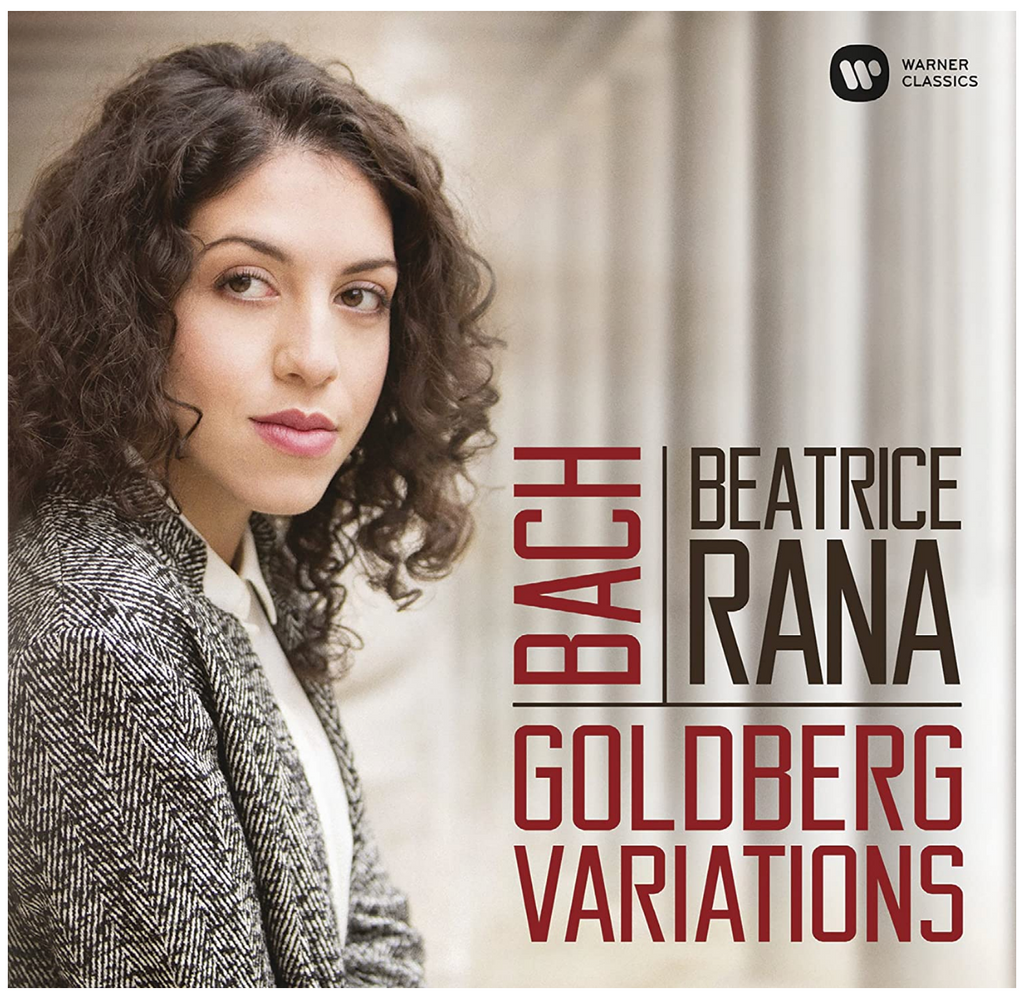 Beatrice Rana | Bach: Goldberg Variations