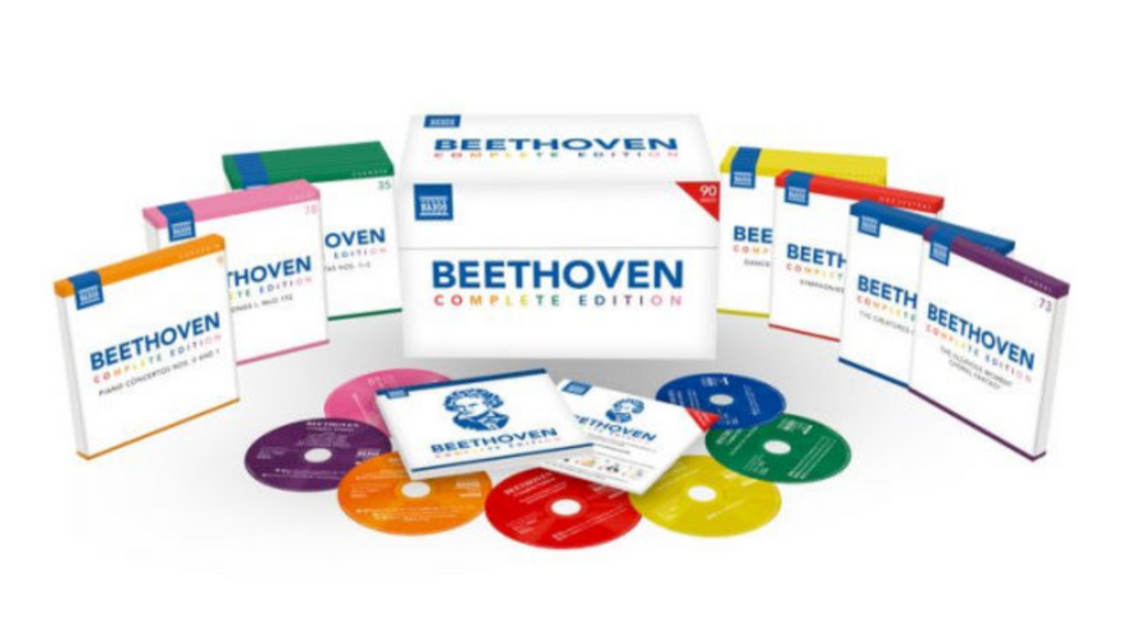 Beethoven Complete Edition