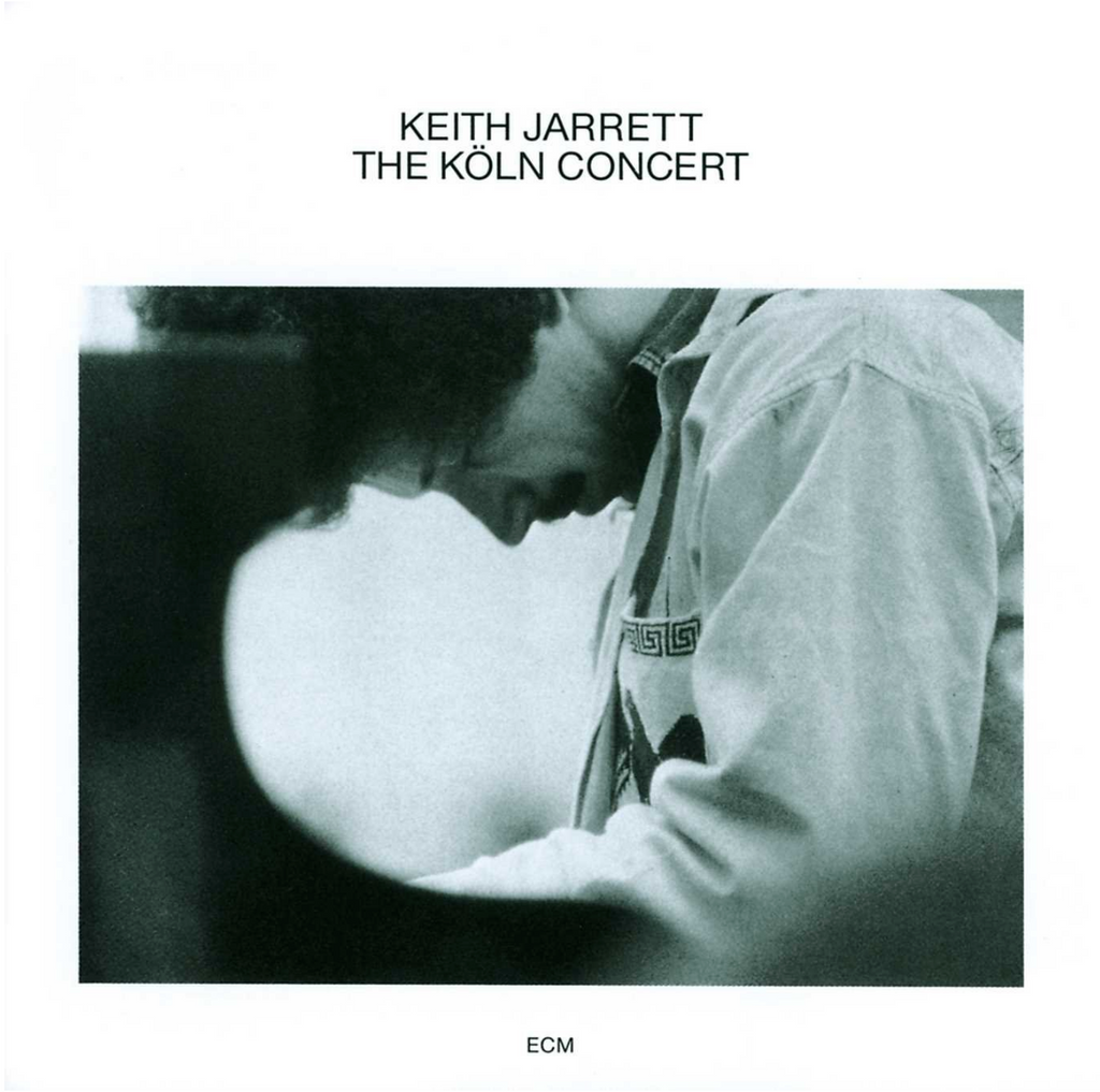 Keith Jarrett | The Köln Concert