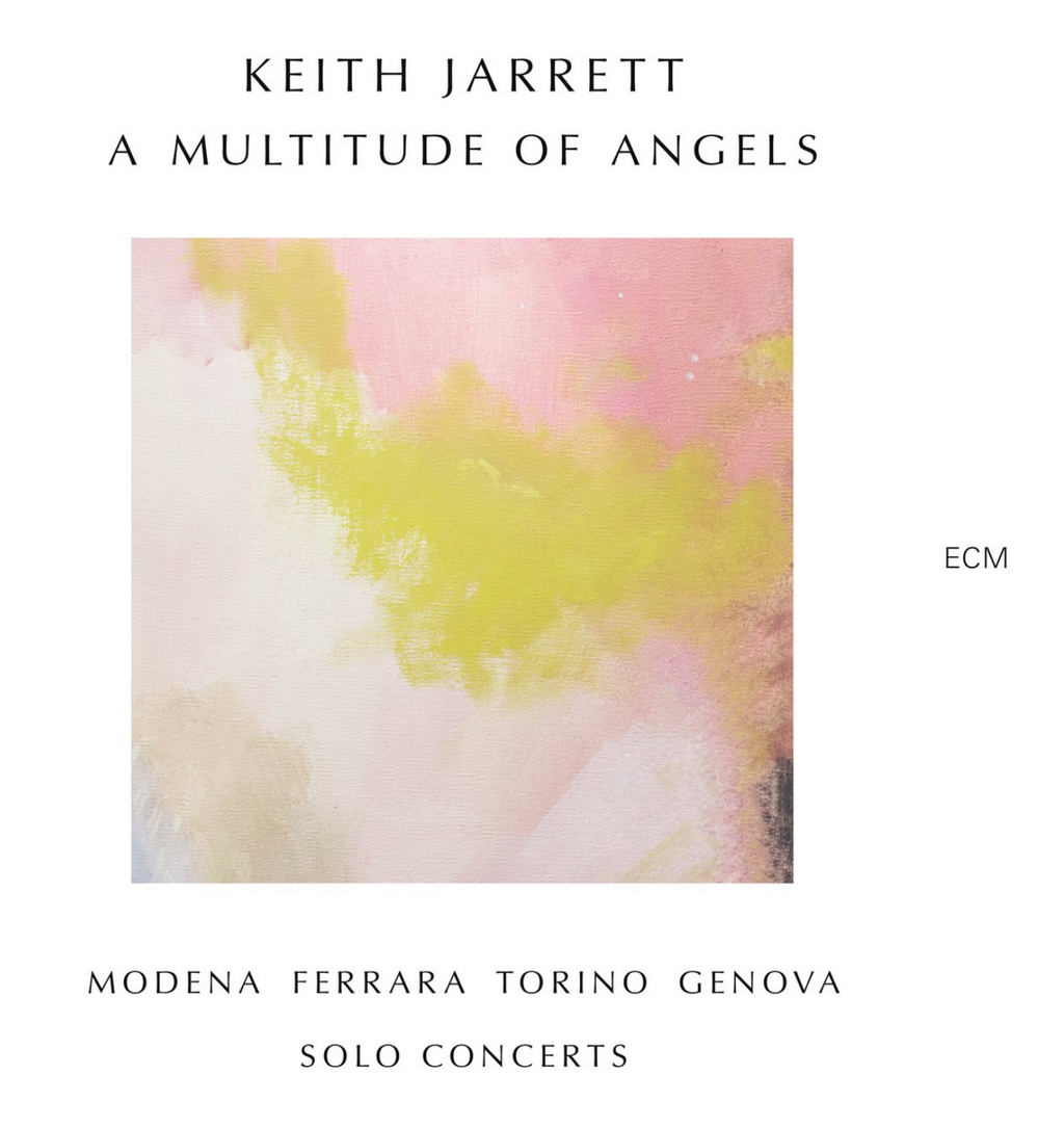 Keith Jarrett | A Multitude of Angels