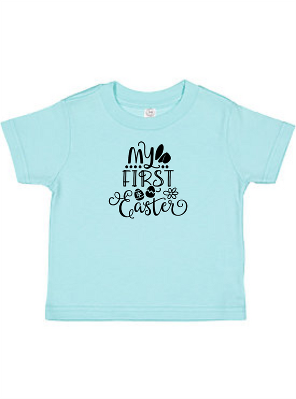 Easter Infant Tee