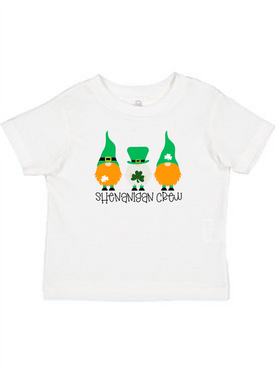 Shenanigan Crew Infant Tee