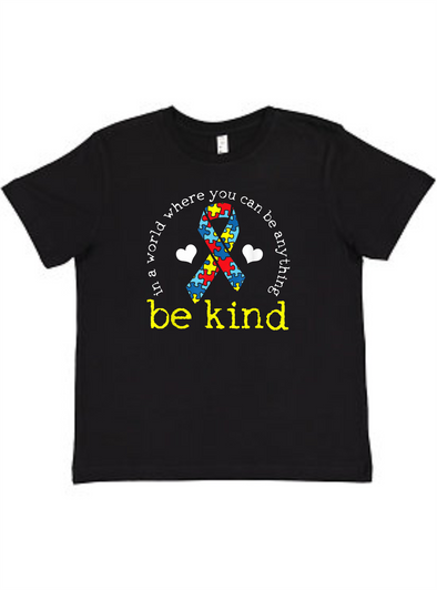 Be Kind Youth Tee