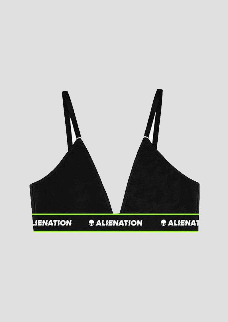 ALIEN BRA - Alienation