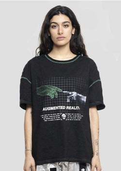 Camiseta Ar - Realidad Virtual - Alienation