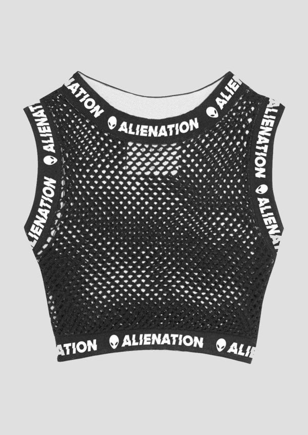 ALIEN CROP - Alienation
