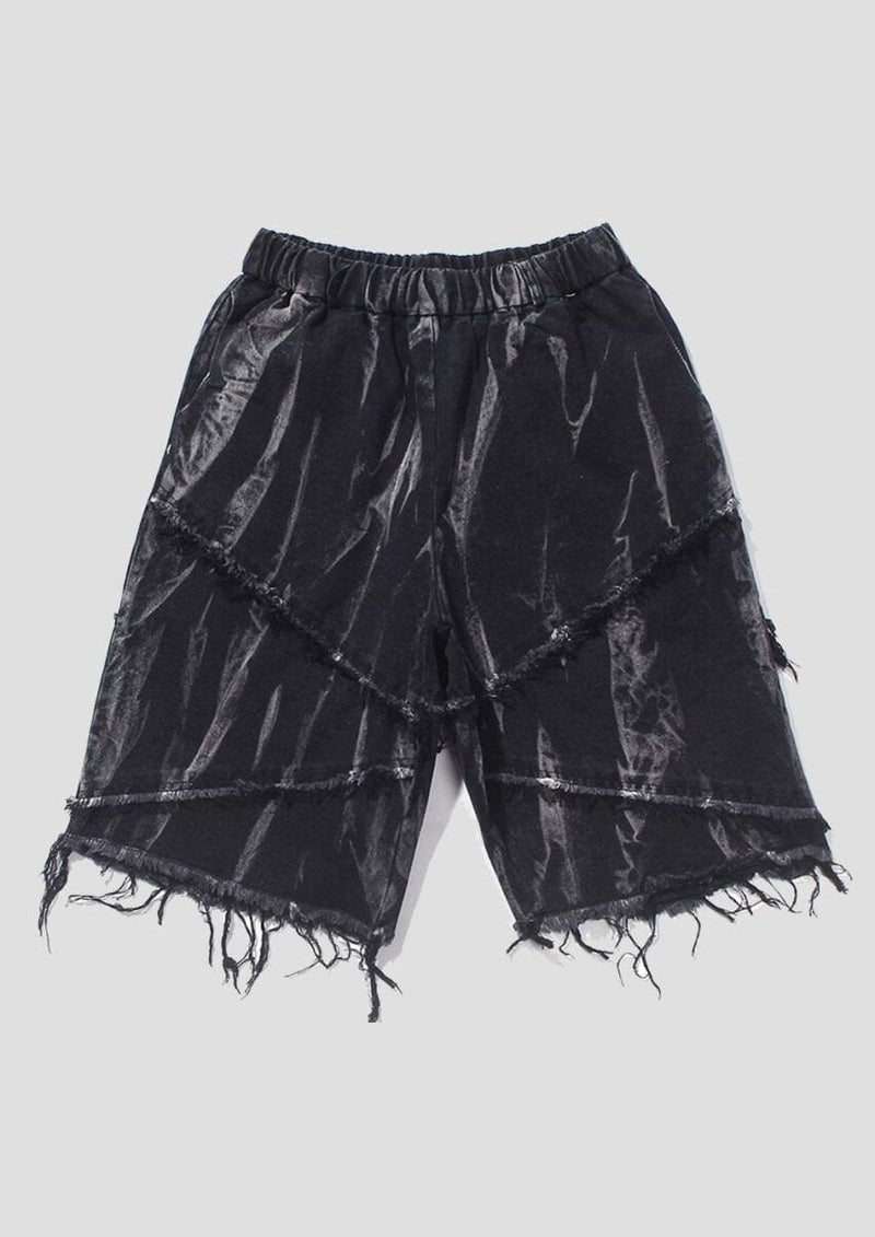 DISTRESSED SHORTS - Alienation
