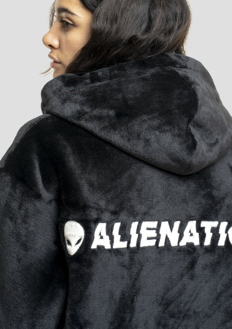 Alien Eco Fur - Oversize - Alienation
