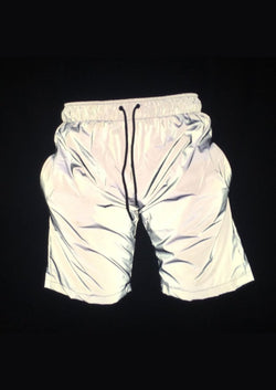 REFLECTIVE SHORTS - Alienation