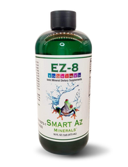 EZ-8 Liquid Supplement