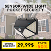 The N° 1 Solution for home security!