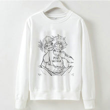 Load image into Gallery viewer, My Hero Academia Himiko Toga Long Sleeves Tee